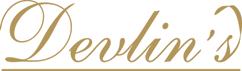 Devlins logo no background