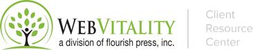 Wv client resource center logo