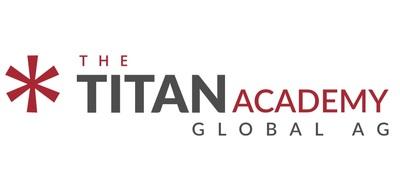Titan academy logo