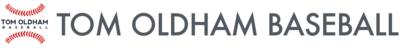 Tom oldham baseball   infusionsoft logo