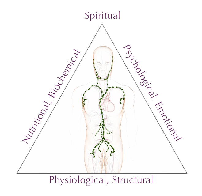 Triad of Health